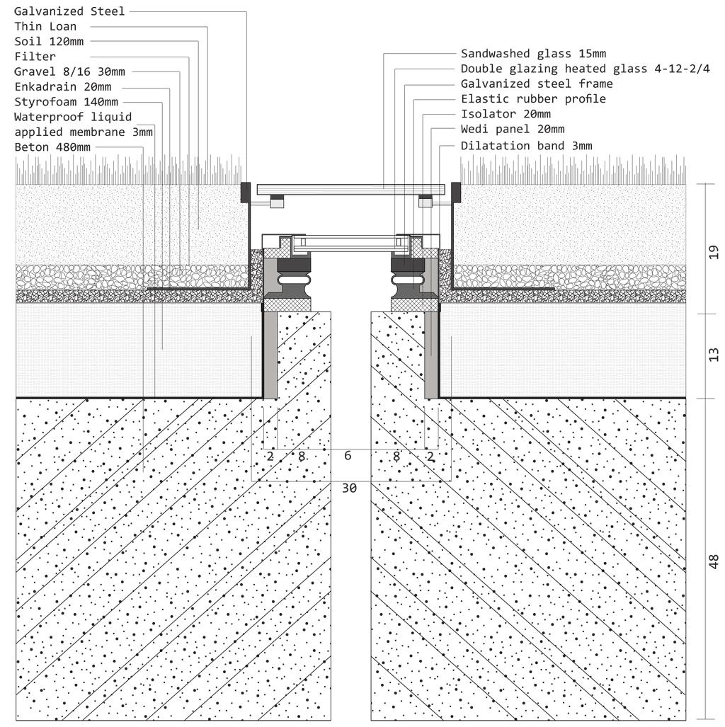 Zumthor y la atenci n al detalle sobrearquitecturas for Construction en bois details